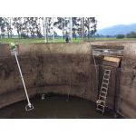 Diseño e instalación de sistemas y manejo de estiércol en  Agrofertas®