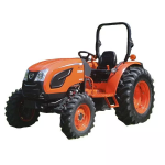 Tractor Kioti DK4510 de  Central SAS . Consulta más productos en Tractores agrícolas