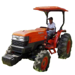 Tractor Agrícola Marca Kubota Modelo L-4400 de  Luyma SA