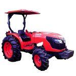 Tractor Agrícola Marca Kubota Modelo  MX-5100 en  Agrofertas®