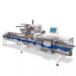 Maquina Horizontales Flow Pack vende  Nava Ingeniería