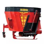 Mezclador Vertical 1,5m³ en  Agrofertas®