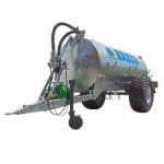 Tanque Estercolero  VB-50V en  Agrofertas®