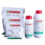 TRIFESOL 1000®- Agente microbiano vende  Distribuciones Agrícolas El Ruiz S.A