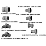 Accesorios de Aluminio en  Agrofertas®