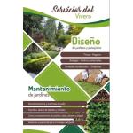 Desde Agrofertas entras en contacto con Bio Orgánicos S.A para  cotizar o comprar Servicio de Mantenimiento y Diseño de Jardines
