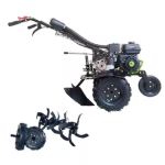 Motoazada de Gasolina con Kit Agrícola PACKACC 7CV en  Agrofertas®
