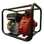 Motobomba de Gasolina de Alta Presión K-M500 Press en  Agrofertas®