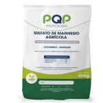 Sulfato de Magnesio Agrícola en  Agrofertas®