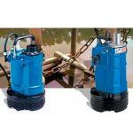 Bomba Sumergible para Lodos Tsurumi 28,5 MT en  Agrofertas®