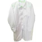 Bata de Laboratorio Antifluidos en  Agrofertas®