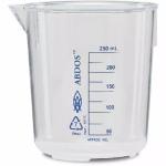 Beaker de Polimetilpenteno en  Agrofertas®