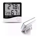 Termohigrómetro Digital Htc-1. Medidor Temperatura Humedad en  Agrofertas®