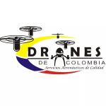 Identificación de zonas inundables y zonas de resiembra vende  Drones de Colombia S.A.S.