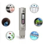 Medidor TDS y Temperatura en  Agrofertas®