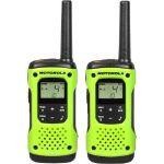 Radios de Dos Vías Recargables T600 H2o en  Agrofertas®