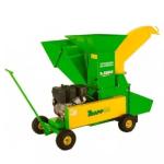 Chipeadora Trituradora con Motor a Gasolina Trapp en  Agrofertas®