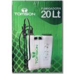 Fumigacion de Espalda Tomson en  Agrofertas®