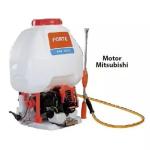 Fumigadora de Espalda Motor Mitsubishi en  Agrofertas®