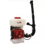 Fumigadora de Espalda Tipo Cañon Motor 56,5 CC / Volumen Aire 0,2 M3/S en  Agrofertas®