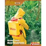 Fumigadora Manual Espalda Mitto en  Agrofertas®