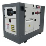 Planta Electrónica Toyama Diésel TDMG25SE3. 25KVA Trifásica en  Agrofertas®