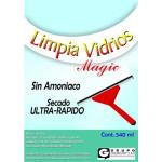 Limpia Vidrios Magic vende  Magic Limp