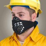 Máscara de Brigada Anti-Incendios en  Agrofertas®