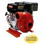 Motobomba Presión Motor a Diesel en  Agrofertas®