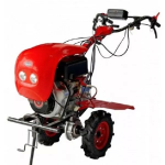 Motocultor Diésel 10HP Arranque Eléctrico / Manual Toyama en  Agrofertas®
