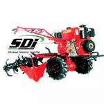 Motocultor / Motoazada Arranque Manual y Eléctrico en  Agrofertas®