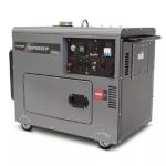 Planta Eléctrica Toyama Diésel XP TDG7000EXP 7KVA Monofasica 115-230V en  Agrofertas®