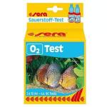 Test de Oxigeno en  Agrofertas®