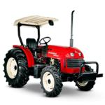 Tractor 1155-4 Completo 4x4 de  Servirental Maquinarias SAS . Consulta más productos en Tractores agrícolas