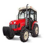Tractor 1175-4 Encabinado 4x4 en  Agrofertas®
