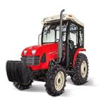 Tractor 1175-4 Encabinado 4x4 de  Servirental Maquinarias SAS