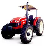 Tractor 1175S Cultivo 4x4 en  Agrofertas®