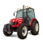 Tractor 1185S Encabinado 4x4 en  Agrofertas®