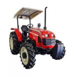 Tractor 1160 Arrocero 4x4 en  Agrofertas®