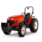 Tractor 1175-4 Frutero 4x4 de  Servirental Maquinarias SAS