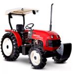 Tractor 1155-4 Cafetero Estrecho 4x4 en  Agrofertas®