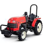 Tractor 1155-4 Parra Super Estrecho 4x4 de  Servirental Maquinarias SAS