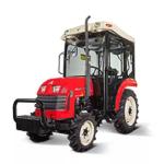Tractor 1155-4 Encabinado Super Estrecho 4x4 en  Agrofertas®