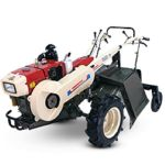 Microtractor TC14 con Kit Encanterador TA33 en  Agrofertas®