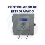 Controlador de retrolavado en  Agrofertas®