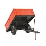 Carretas Basculantes CB-2 vende  Servirental Maquinarias SAS