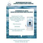 Filtro Purificador de Agua en  Agrofertas®