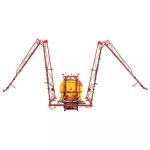 Fumigadora de Barra PVU 600 en  Agrofertas®