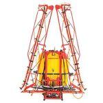 Fumigadora de Barra PVU 800 en  Agrofertas®