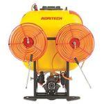 Fumigadora con Enrollador en  Agrofertas®